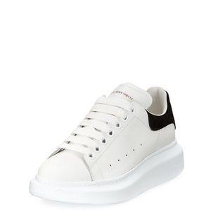 Alexander Macqueen Sneaker Size 6